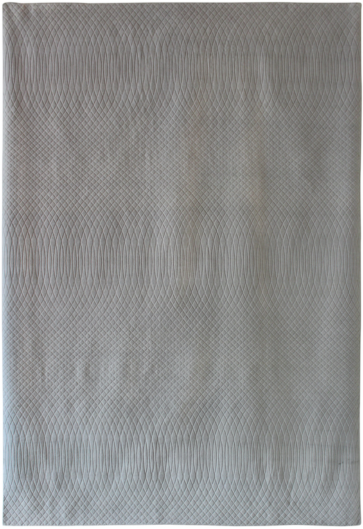 P 1359 Silver Carpets & Rugs