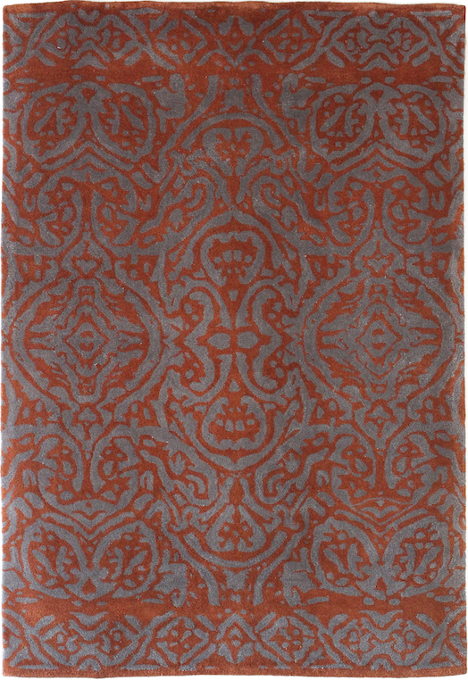 P-1698 Multi Carpets & Rugs