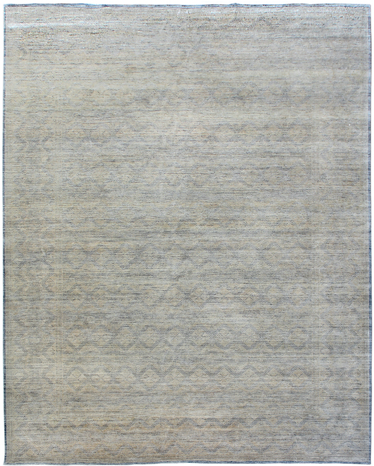 P-2171 Beige Gold Carpets & Rugs