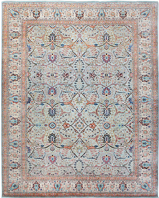P-3339 Multi Carpets & Rugs