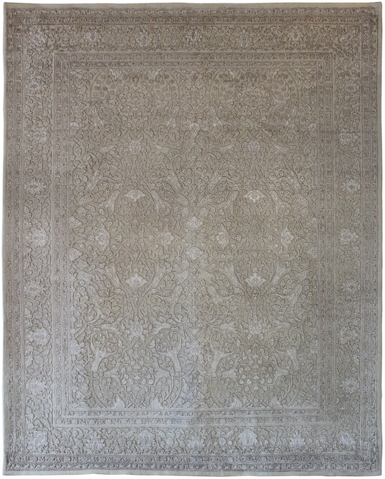 P 3426 Cream Carpets & Rugs