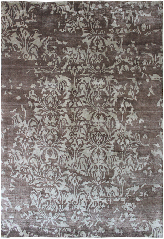 P-36904 Beige Brown Carpets & Rugs