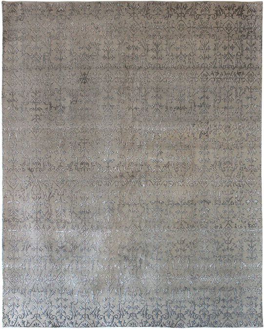 31133 Beige Grey Carpets & Rugs