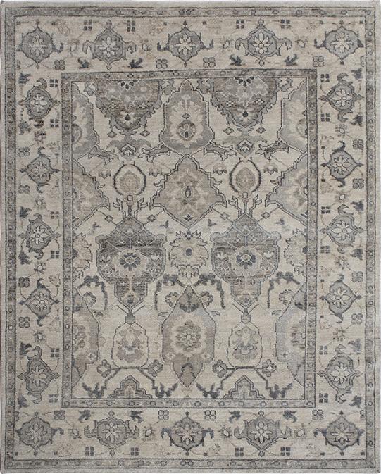 P-4032 Grey Carpets & Rugs