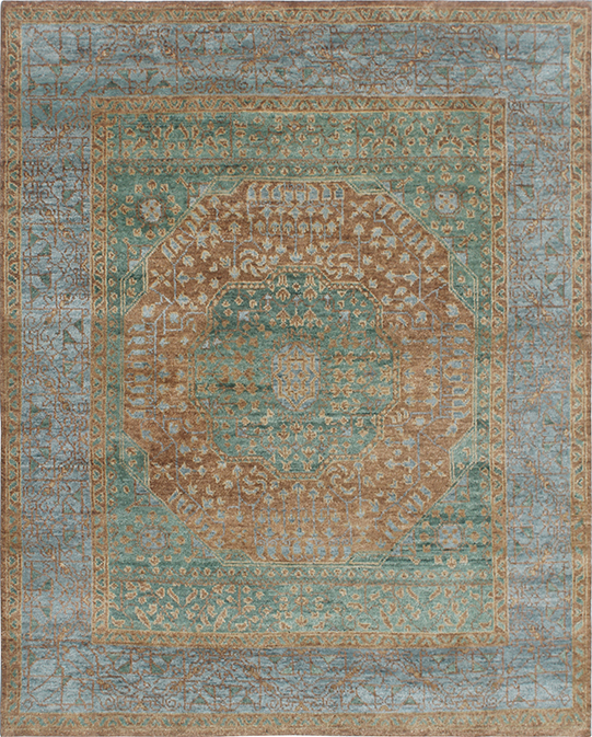 P-4035 Multi Carpets & Rugs