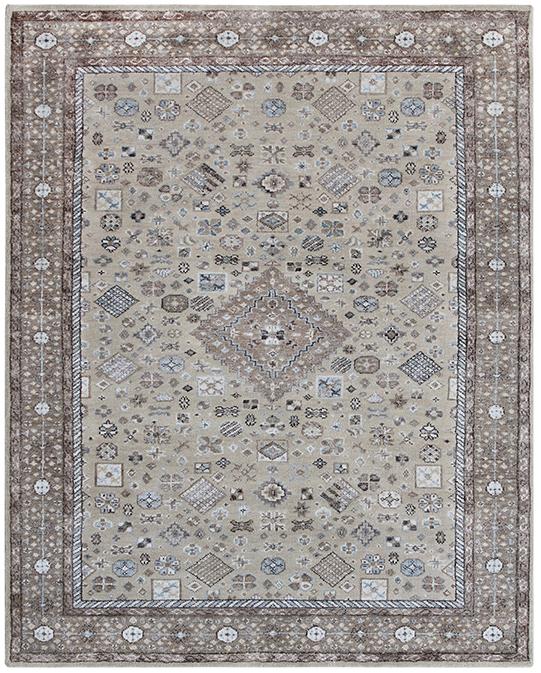 HKD-1 Beige Carpets & Rugs