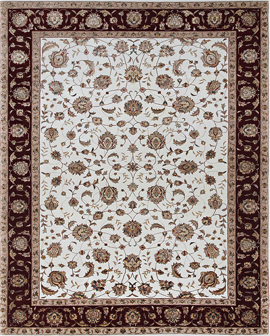 Persian carpets store Delhi Multi Carpets & Rugs