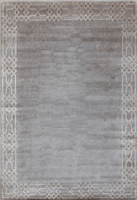 Patrice Silver Grey Carpets & Rugs