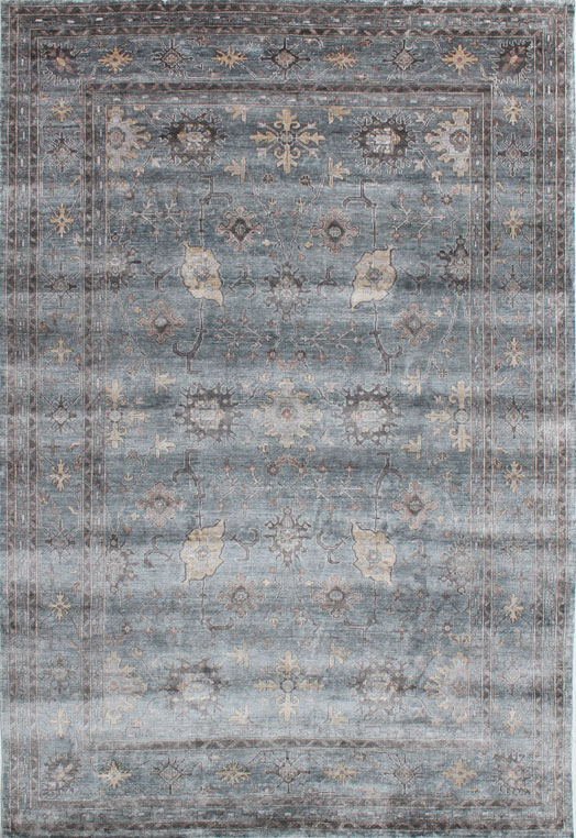 SAFFIR Gold Carpets & Rugs