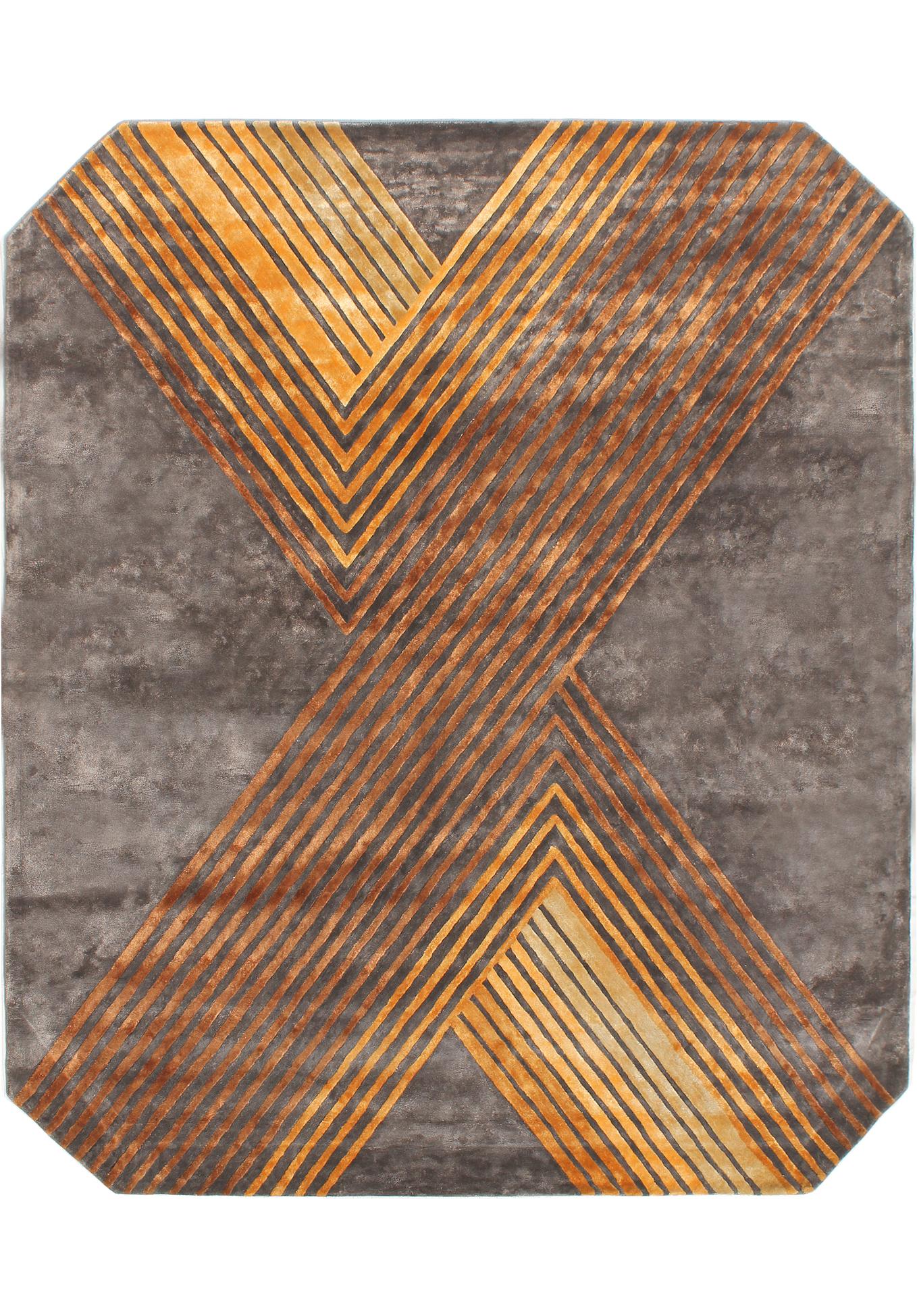 Simplex Bronze Carpets & Rugs