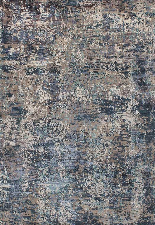 P-2452 Multi Carpets & Rugs