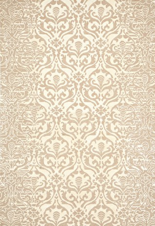 Rococo Ivory Beige Carpets & Rugs