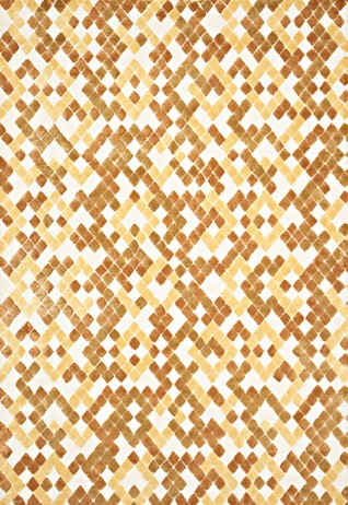 Diamond Gold Ivory Carpets & Rugs