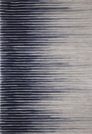 Tranquil Blue Beige Carpets & Rugs