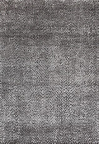 Moire Grey Carpets & Rugs