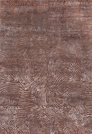 SeaSurf Choco Brown Carpets & Rugs