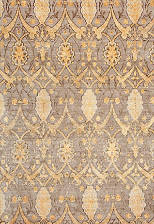 Nadarah Gold Carpets & Rugs