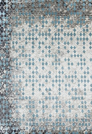Zalij Blue  Carpets & Rugs