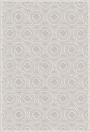 Orne Silver Grey Carpets & Rugs