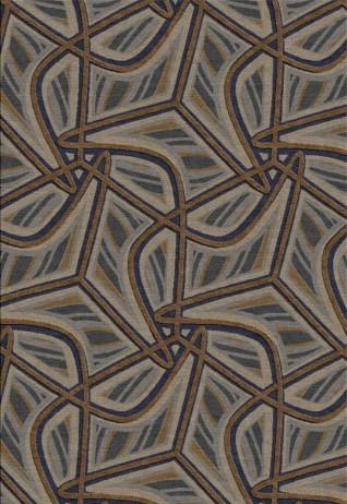 Kierto Gold Carpets & Rugs