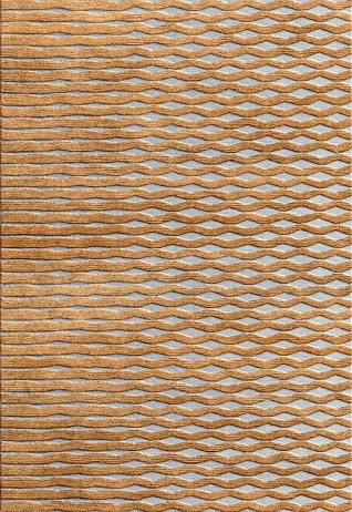 SERIE Rust Carpets & Rugs