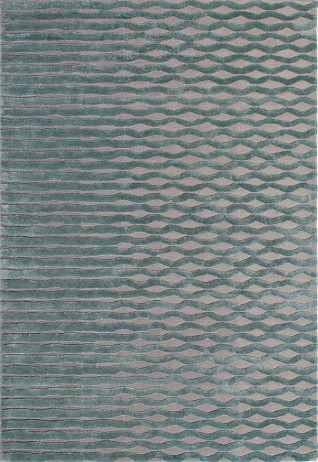 SERIE Mirage Grey Carpets & Rugs