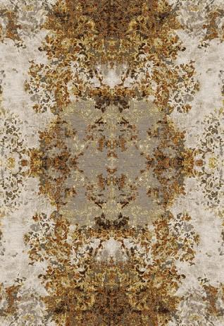 AKASA Gold Carpets & Rugs