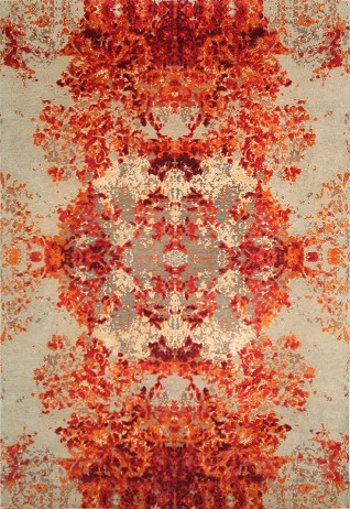 AKASA Red Carpets & Rugs