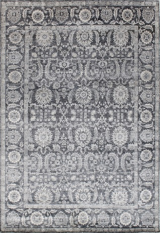 CAMEO Dark Grey Carpets & Rugs
