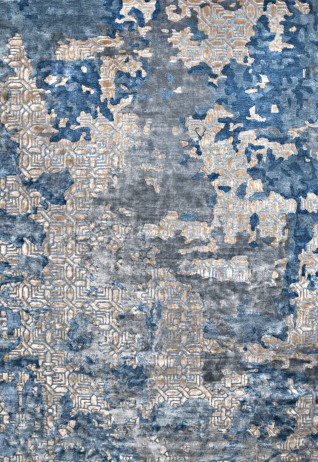 Alluvia Blue  Carpets & Rugs