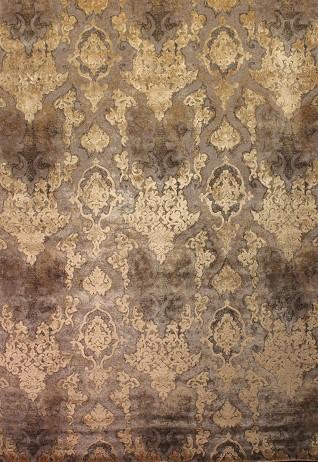 Alluriana Grey Beige Carpets & Rugs