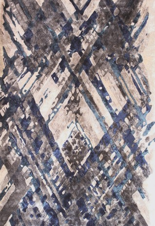 Argyle Blue  Carpets & Rugs