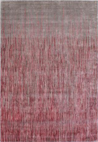 MOTLEY Mauve Carpets & Rugs