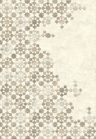 Star Ivory Beige Carpets & Rugs