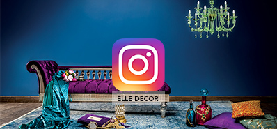 Elle Decor- INstagram-November- 2020