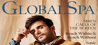 Global Spa Magazine-July- 2020