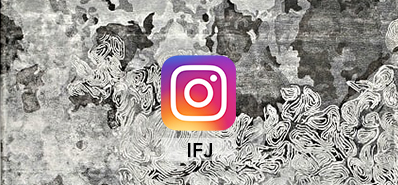 Social Media Coverage  - IFJ instagram- December 2020