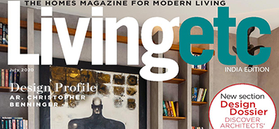 Living etc Magazine-July-2020