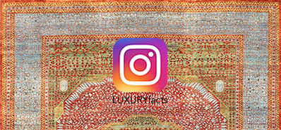Luxury Facts-Social Media Coverage-August-2020