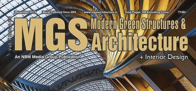 MGS Architecture-Dec 2019 Cover