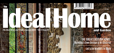 The Ideal Home And Garden-January 2020 1