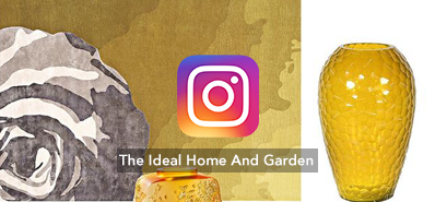 Instagram-The Ideal Home And Garden - January 2021