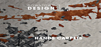 Hands - Downtown Design