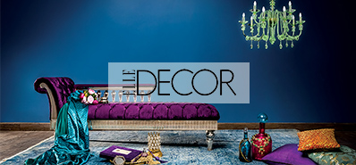 Elle Decor- November- 2020