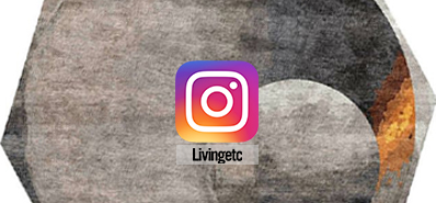 Instagram-Living Etc - November 2020