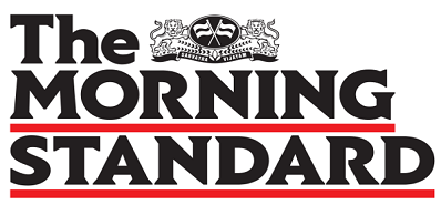 Hands - The Morning Standard 29th