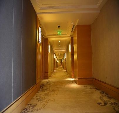 SHANGRILA-BANGALORE Hotel carpets