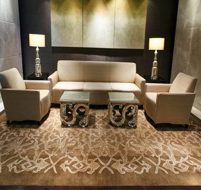 ST-REGIS-MUMBAI Hotel carpets